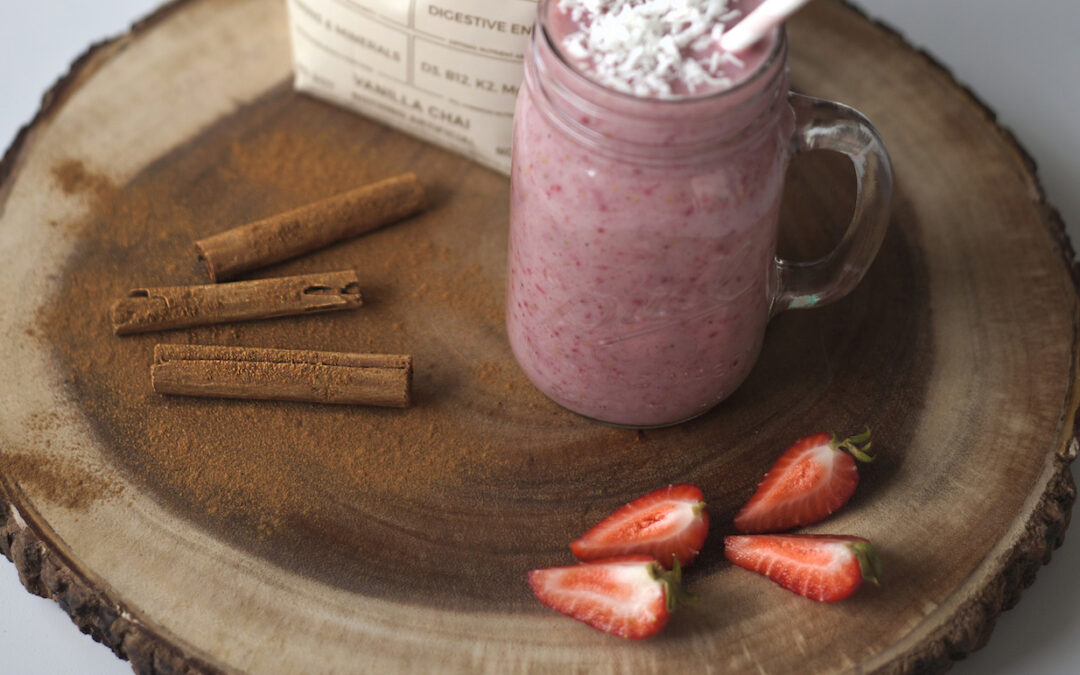 The Best Vegan Protein Shake Options for Your Workouts