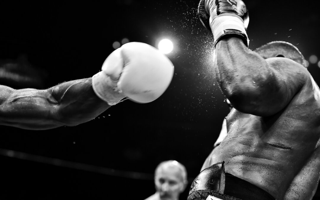 Top 5 Killer Boxing Circuit Exercises to Keep You In Shape